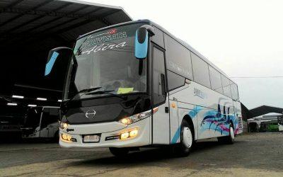 Sewa Bus Pariwisata Di Bandung