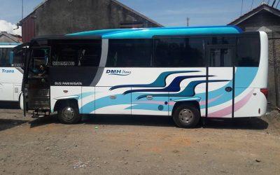 Sewa Bus Bandung 34 seat