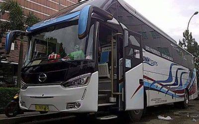Sewa Bus SHD di Bandung