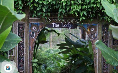 Wisata Alam The Lodge Maribaya Lembang